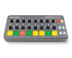 Novation - Novation Launch Control Midi Controller