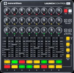 Novation - Novation Launch Control XL MKII Midi Controller