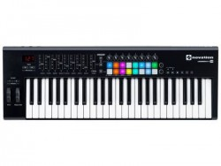 Novation Launchkey 49 Mk2 49 Tuş Midi Klavye - Thumbnail