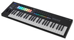 Novation Launchkey 49 MK3 Midi Klavye - Thumbnail