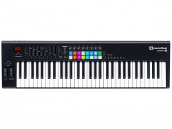 Novation - Novation Launchkey 61 Mk2 61 Tuş Midi Klavye