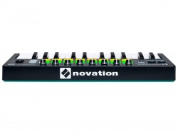 Novation Launchkey Mini Mk2 Midi Klavye - Thumbnail
