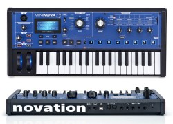 Novation - Novation Mininova Synthesizer