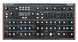 Novation - Novation Peak Polifonik Masaüstü Synthesizer