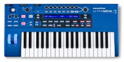 Novation - Novation Ultranova Synthesiser