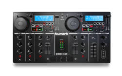 Numark - Numark CDMix USB Çift CD / USB Player