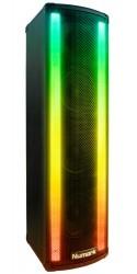 Numark - Numark Lightwave Led Işıklı Aktif Hoparlör