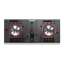 Numark - Numark MixTrack 3 Virtual DJ Controller