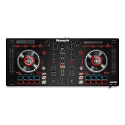 Numark - NUMARK MixTrack Platinum DJ Controller