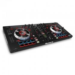 NUMARK MixTrack Platinum DJ Controller - Thumbnail
