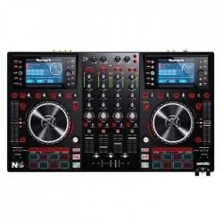 Numark - Numark NV II 4 Kanal Ekranlı DJ Controller