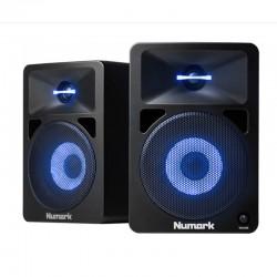 Numark - Numark NWAVE 580L DJ Monitör Hoparlör (Çift)