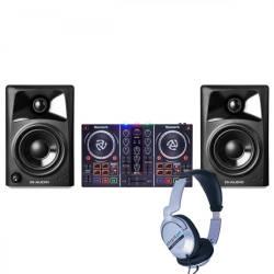 InfoMusic Dj Paketleri - Numark Partymix ile DJ Başlangıç Seti