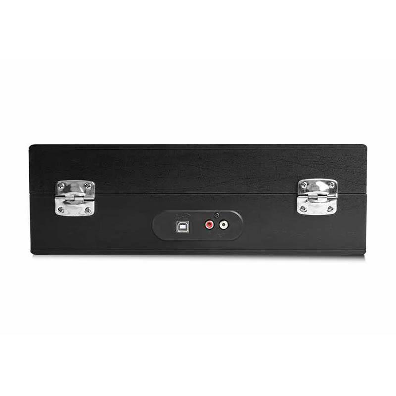 Numark PT-01 Taşınabilir USB Turntable