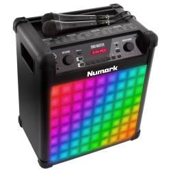 Numark - Numark Sing Master Mikrofonlu Karaoke Ses Sistemi