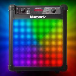 Numark Sing Master Mikrofonlu Karaoke Ses Sistemi - Thumbnail