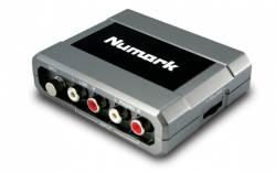 Numark - Numark Stereo IO Ses Kartı