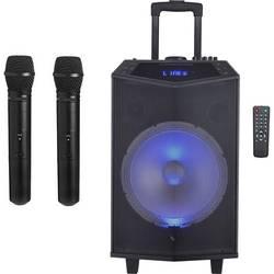Oyility - Oyility DK-12 300 Watt Taşınabilir Portatif El Mikrofonlu Hoparlör