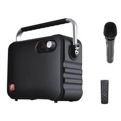 Oyility - Oyility T-5 EL 30 Watt Taşınabilir Portatif El Mikrofonlu Seyyar Hoparlör - Mevlüt Anfisi