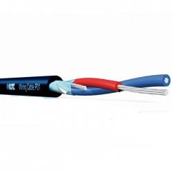 Klotz - P0122 Sinyal kablosu (mavi,kırmızı,gri)