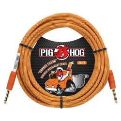 Pig Hog - Pig Hog PCH-20CC 6 Metre Enstruman Kablosu