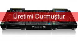 Pioneer DJ - Pioneer DJ CDJ 2000 NXS + DJM 900 NXS FULL SET (Hardcase Hediyeli)