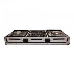 Pioneer DJ CDJ 2000 NXS + DJM 900 NXS FULL SET (Hardcase Hediyeli) - Thumbnail