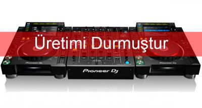 Pioneer DJ CDJ 2000 NXS + DJM 900 NXS FULL SET (Hardcase Hediyeli)