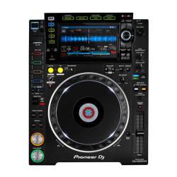 Pioneer DJ - Pioneer DJ CDJ-2000NXS2 Profesyonel DJ Media Player