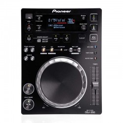 Pioneer DJ - Pioneer DJ CDJ-350 Dj Cd Player