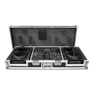 Pioneer DJ - Hardcase(Taşıma Çantası) Pioneer DJ CDJ-900 Nexus ve DJM-900 Nexus Modelleri için