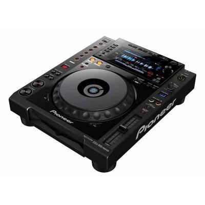 Pioneer DJ - Pioneer DJ CDJ-900 Nexus Cd ve USB Player (1)