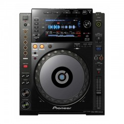 Pioneer DJ - Pioneer DJ CDJ-900 Nexus Cd ve USB Player