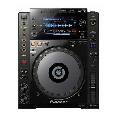 Pioneer DJ - Pioneer DJ CDJ-900 Nexus Cd ve USB Player