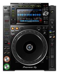 Pioneer DJ CDJ2000 NXS 2 + DJM900 NXS2 Nexus 2 Full Set - Thumbnail