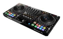 Pioneer DJ - Pioneer DJ DDJ-1000SRT 4 Kanal Serato Controller