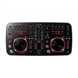 Pioneer DJ - Pioneer DJ DDJ-ERGO K Dj Midi Kontrol Cihazı (Üretilmiyor)