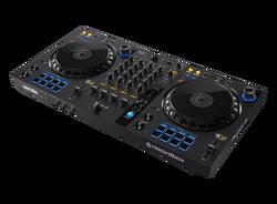 Pioneer Dj DDJ-FLX6 4 Kanal Rekordbox ve Serato Controller - Thumbnail