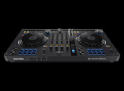 Pioneer DDJ-FLX6 4 Kanal Rekordbox ve Serato Controller - Thumbnail