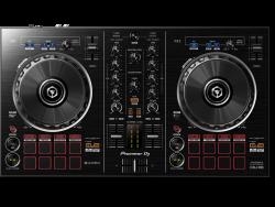 Pioneer DJ - Pioneer DJ DDJ-RB Rekordbox Controller (Üretimden Kalkmıştır)