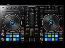 Pioneer DJ - Pioneer DJ DDJ-RR Rekordbox DJ Controller (Üretimden Kalmıştır)