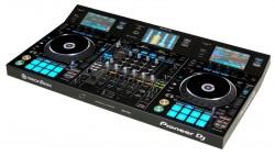 Pioneer DJ DDJ RZ/X Profesyonel 4 Kanal Rekordbox Controller - Thumbnail