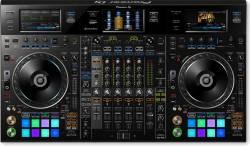 Pioneer DJ - Pioneer DJ DDJ RZ/X Profesyonel 4 Kanal Rekordbox Controller