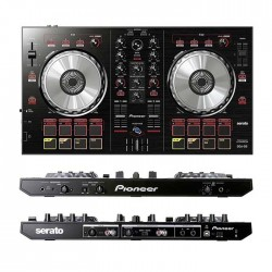 Pioneer DJ - Pioneer DJ DDJ-SB Dj Controller (Üretilmemekte)