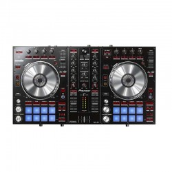 Pioneer DJ - Pioneer DJ DDJ-SR İki Kanal Portable Serato Controller