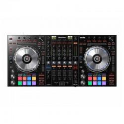 Pioneer DJ - Pioneer DJ DDJ-SZ Profesyonel Dj Controller (Üretilmiyor)