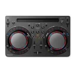Pioneer DJ - Pioneer DJ DDJ-WeGO4 DJ Controller
