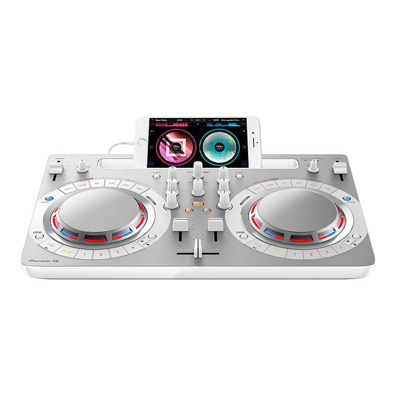 Pioneer DJ DDJ-WeGO4 DJ Controller