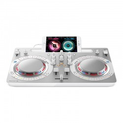 Pioneer DJ DDJ-WeGO4 DJ Controller - Thumbnail