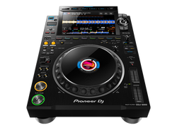 Pioneer DJ CDJ-3000 Profesyonel DJ Media Player - Thumbnail